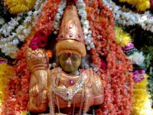 Sri Kanaka Maha Lakshmi Temple Visakhapatnam