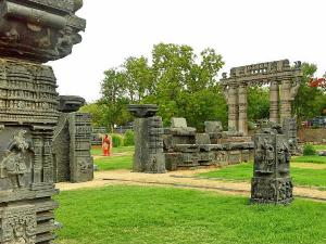 Summer Best Places Visit Telangana Andhra Pradesh