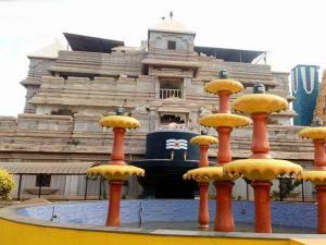 Shiva Temple Dwarapudi History Timings How Reach