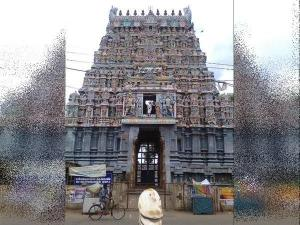 Nageswaraswamy Temple Kumbakonam History Pooja Timings How Reach