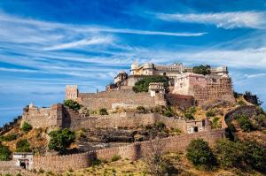 Kumbhalgarh Fort Attractions Things To Do And How To Reach