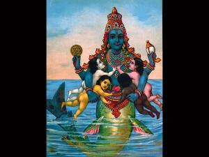 Nagalapuram Vedanarayana Swamy Temple History Timings And How