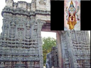 Chintala Venkataramana Swamy Temple Tadipatri Andhra Pradesh History How Reach