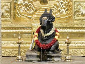 Kadu Mallikarjuna Swamy Temple Bangalore History Timings A