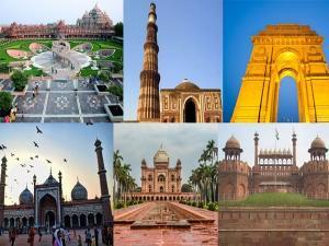 Explore These Offbeat Summer Destinations Around Delhi