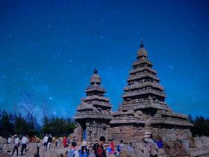 Shore Temple Mahabalipuram History Attractions And How To Reach