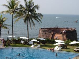 Visit The Historic Aguada Fort In Goa Travel Guide Things To Do How Reach