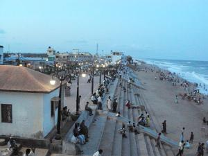 Travel To The Beach Town Of Gopalpur In Odisha Attractions