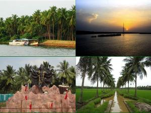 Places To Visit Amalapuram Things To Do How To Reach