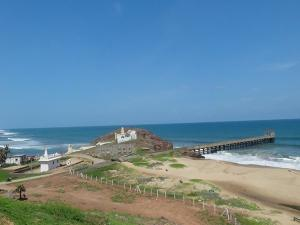 Revu Polavaram Beach In Vizag Travel Guide Attractions And How Reach