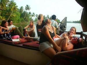 Alleppey Kerala Travel Guide Attractions Things To Do And