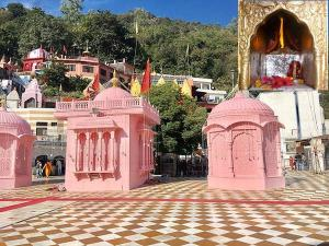 Jwalamukhi Temple History Timings And How To Reach