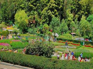 Bryant Park Kodaikanal Attractions Timings Entry Fee And How Reach