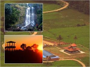 Travel To The Royal Retreat Town Of Kemmannugundi Travel Guide
