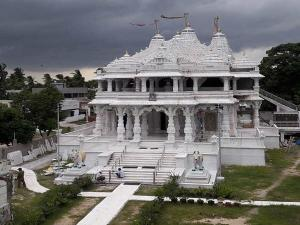 Jain Temple Bhimavaram History Timings And How To Reach