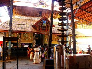 Guruvayurappan Sri Krishna Temple History Timings And How