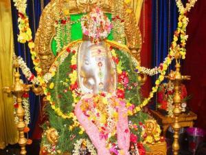 Swetharka Mula Ganapathi Temple Kazipet Warangal