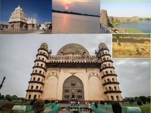 Solapur Travel Guide Attractions And How To Reach