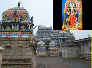 Garbarakshambigai Temple History Timings And How To Reach