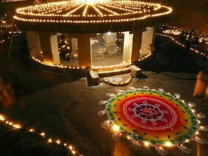 Pataleshwar Caves Pune Travel Guide Attractions How Reach
