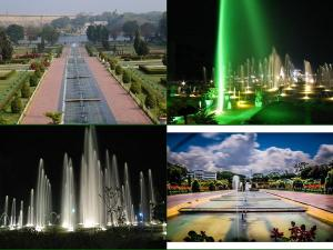 Brindavan Gardens Mysore Timings Entry Fees And How To Reach