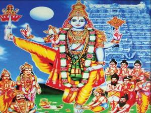 Thiruvikrama Perumal Temple History Timings Travel Guide A