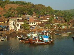 Ganapatipule In Maharashtra History Attractions Travel Guide How To Reach