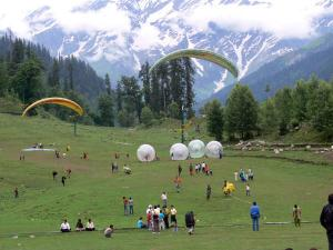 Solang Valley A Beautiful Adventure Spot In Manali Travel Guide Things To Do How Reach