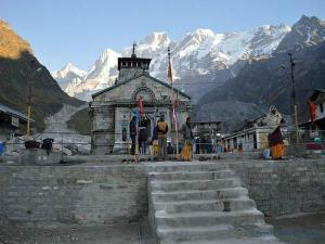 Kedarnath Temple In Uttarakhand History Timings And Travel Guide