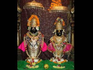 Sri Panduranga Swamy Temple In Pandaripuram History Timings Travel Guide How Reach