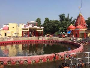 Naimisharanya Chakratirth In Uttar Pradesh Travel Guide History How To Reach