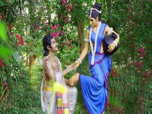 Utsav Rock Garden In Haveri Travel Guide Attractions Timings How To Reach