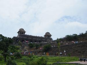 Roopmati S Pavilion Mandu Madhya Pradesh Attractions And How To Reach