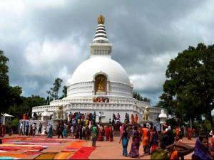 Top Tourist Attractions In Rajgir In Bihar Travel Guide And How To Reach