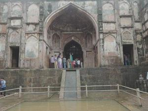 Neel Kanth Palace Mandu Attractions And How To Reach
