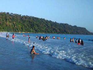 Radhanagar Beach In Andaman Attractions And How To Reach