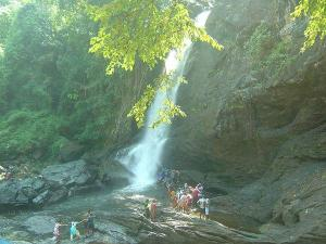 Soochipara Waterfalls In Kerala Attractions And How To Reach