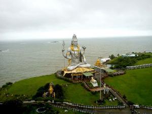 Shiva Temples India