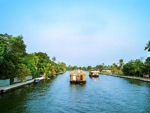 Religious Places To Visit In Alleppey