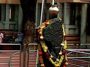 Shani Shingnapur City With No Doors