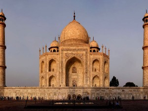 Some Interesting Facts About Taj