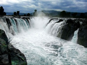 Bollywood Its Favourite Waterfalls
