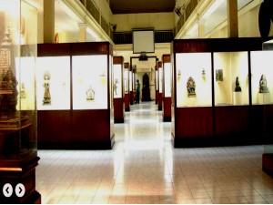 Museums West Bengal