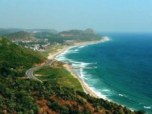 Most Popular Beach Roads India