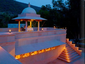 Best Romantic Hotels Rajasthan
