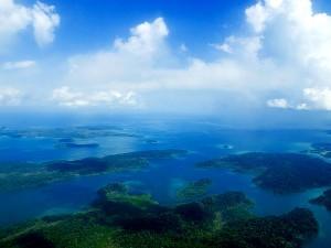Seven Islands Explore India