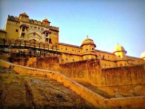 Top 10 Tourist Spots Jaipur