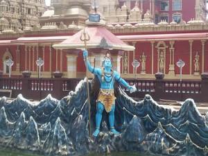 A Temple Tour Mangalore