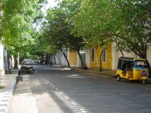 Weekend Getaway Hang In Pondicherry