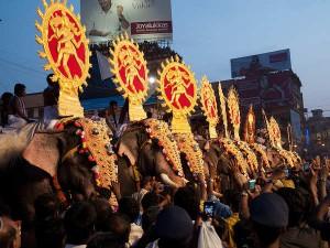 A Guide Thrissur Pooram